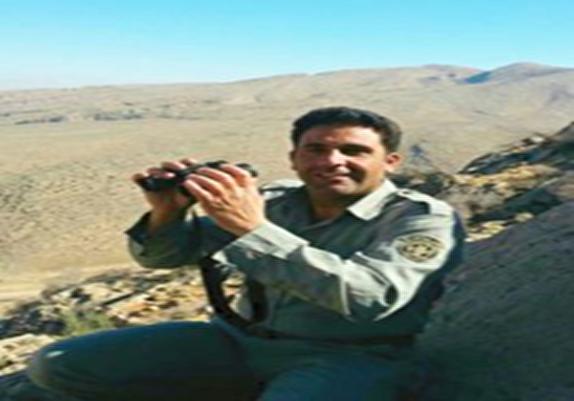 باشگاه خبرنگاران -اجرای حکم قصاص قاتل محیط بان شهید در شیراز