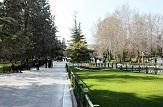 باشگاه خبرنگاران -بوستان نبوت یکی از بزرگترین بوستانهای شهری است