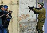 باشگاه خبرنگاران -تهدید خبرنگار خبرگزاری صدا و سیما در کرانه باختری + فیلم
