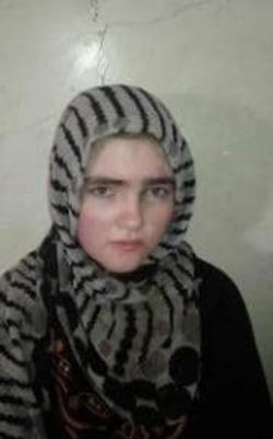 دیدار دختر آلمانی عضو داعش با خانواده اش+ فیلم
