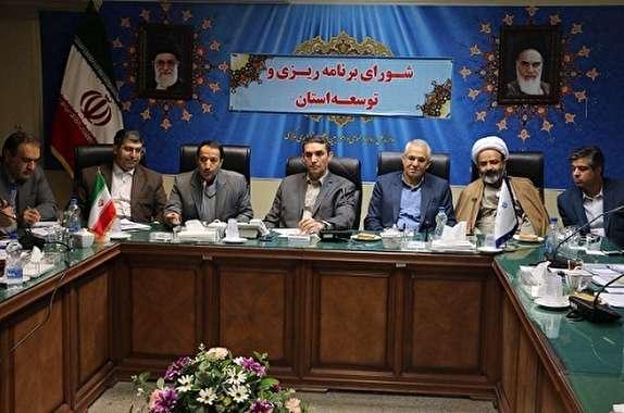 باشگاه خبرنگاران -کاهش ۱۵ درصدی بودجه عمرانی سال آینده استان مرکزی