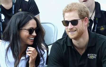 تفریح مورد علاقه عروس جدید خاندان سلطنتی انگلستان چیست؟