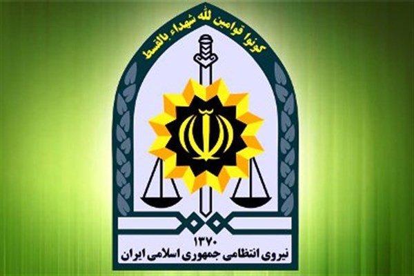 توضیحات مرکز اطلاع رسانی پلیس پایتخت درباره خبر خودکشی در برج میلاد