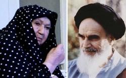 درامی عاشقانه از زندگی امام (ره) و همسرش/ «بانو قدس ایران» سیاسی نیست