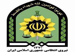 باشگاه خبرنگاران -کشف وسایل نقلیه سرقتی ۲۵ آذر ماه در فارس