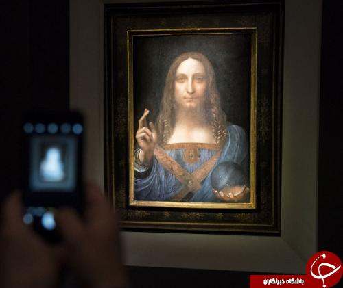 ولیعهد فسادستیز! مالک گرانترین خانه جهان است +تصاویر