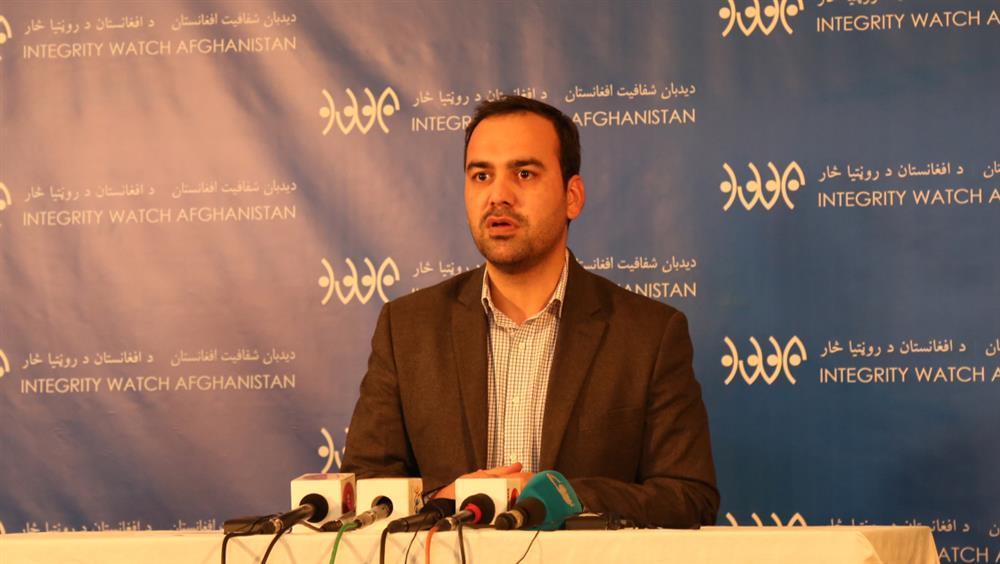«چاریکار»، بهترین شهر افغانستان در ارائه خدمات شهری