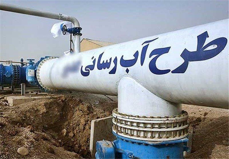 باشگاه خبرنگاران -رفع 63 مورد حوادث شبکه توزیع آب در خرمدره