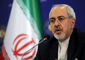 ظریف: ایران ادعای آمریکا در تحویل تسلیحات به یمن را به سازمان ملل ارجاع میدهد