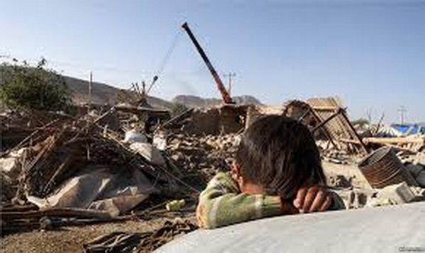 باشگاه خبرنگاران -بیش از 90 کودک در زلزله کرمانشاه یتیم شدند