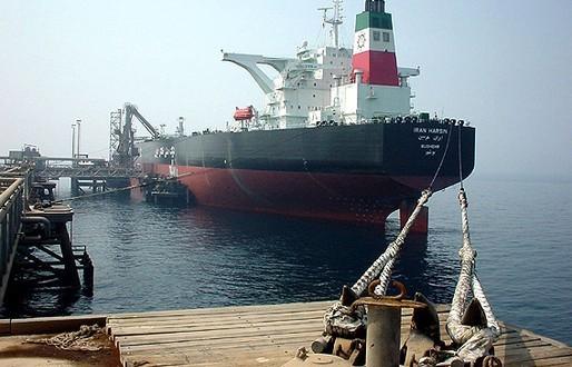 باشگاه خبرنگاران -شرکت ملی نفتکش ایران گواهینامه MRV اروپا را دریافت کرد