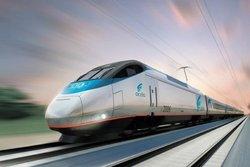 سریعترین قطار کابلی جهان +تصاویر
