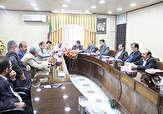 باشگاه خبرنگاران - سومین جلسه کارگروه تسهیل در مهاباد