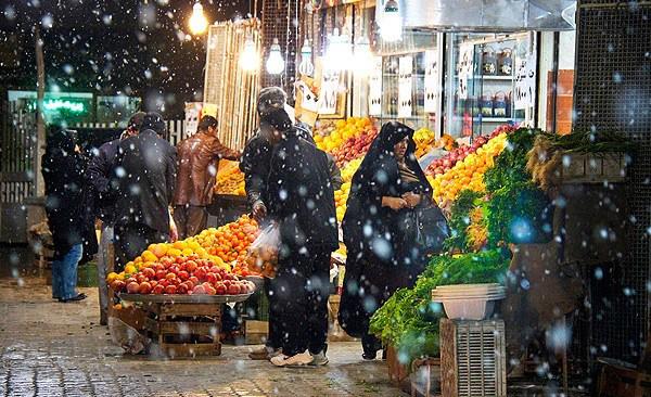 یلدا در پیچ و تاب گرانی!/ مسئولان به روند افزایش قیمت اقلام شب یلدا اذعان کردند