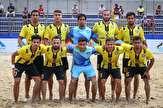 باشگاه خبرنگاران -پارس جنوبی نایب قهرمان فوتبال ساحلی جهان شد