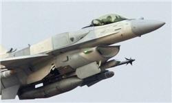 باشگاه خبرنگاران -استقرار جنگندههای امارات در مناطق نفت خیز لیبی