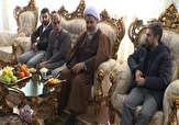 باشگاه خبرنگاران - دیدار با خانواده ماموستای شهید درمهاباد