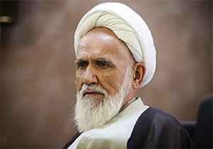 آیت الله حائری شیرازی درگذشت