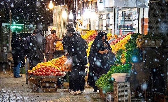 باشگاه خبرنگاران -یلدا در پیچ و تاب گرانی!/ مسوولان به روند افزایش قیمت اقلام شب یلدا اذعان کردند