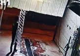 باشگاه خبرنگاران -وقوع حادثهای دردناک برای کارگر شیفت شب کارخانه/ مرگ مرد جوان در 5 ثانیه! + فیلم