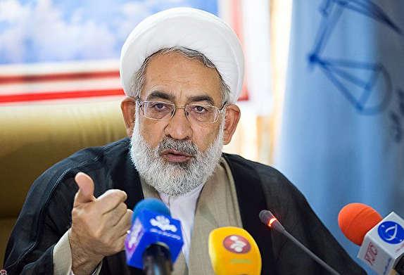 باشگاه خبرنگاران -48 ساعت آینده پاسخ ضرب الاجل احمدی نژاد را می دهیم