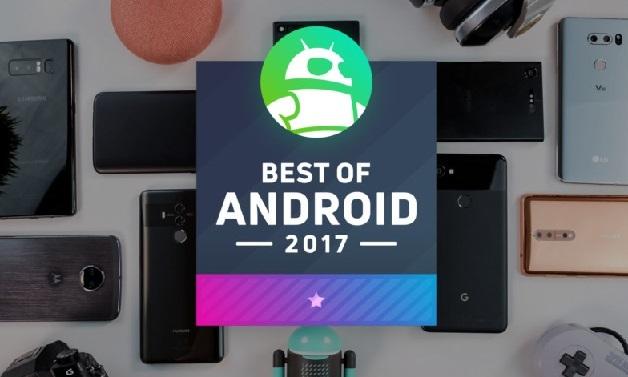 بهترین تلفن های هوشمند اندرویدی سال 2017 +جدول