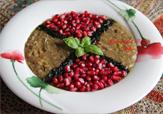باشگاه خبرنگاران -غذاهای پر مشتری شب یلدا در کهگیلویه و بویراحمد