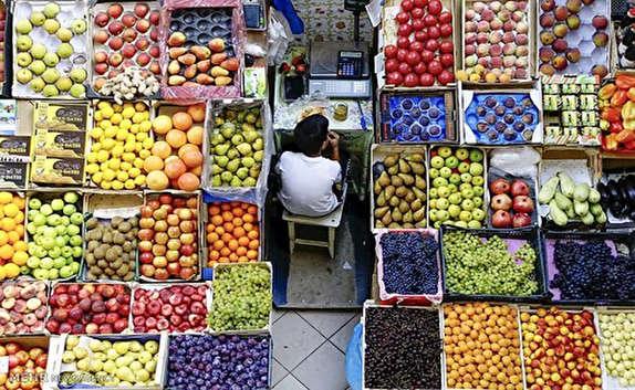 باشگاه خبرنگاران - کمبودی در بازار میوه شب یلدا در خراسان شمالی  وجود ندارد