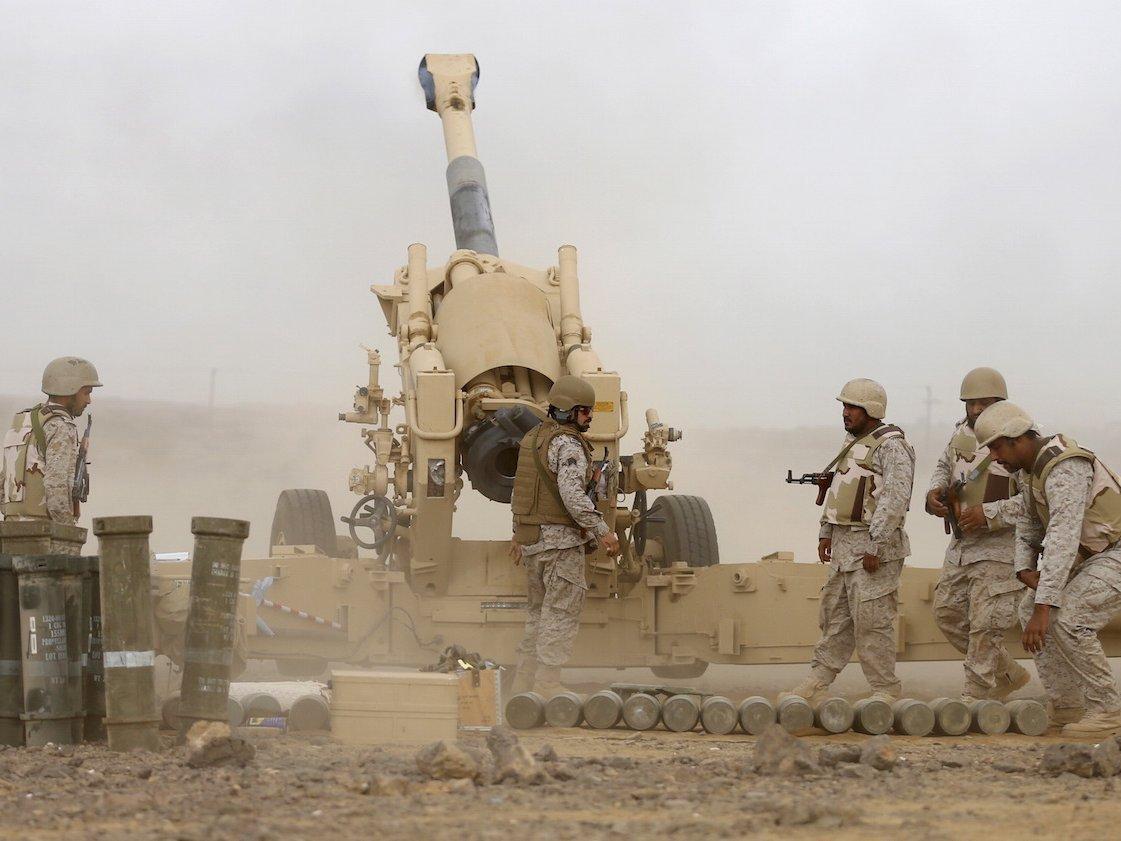 چرا عربستان نميتواند در جنگ يمن پيروز شود؟