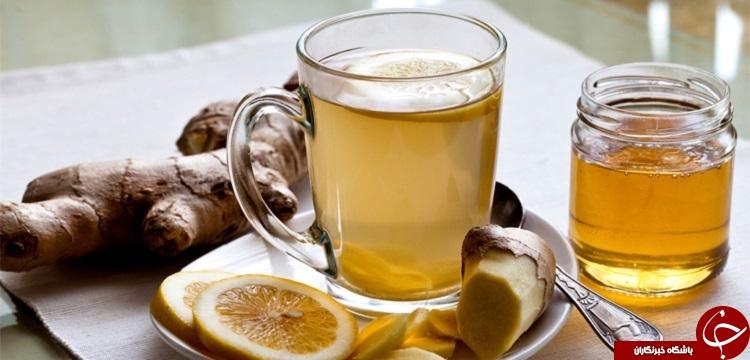 با این نوشیدنیها بدنتان را مقابل آلودگی هوا بیمه کنید
