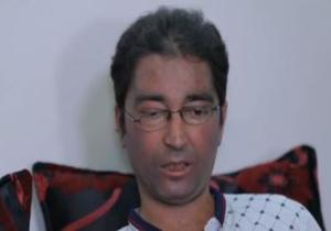 باشگاه خبرنگاران -گزارشی از وضعیت نامناسب سعید پاژخ بازیکن سابق امید استقلال +فیلم