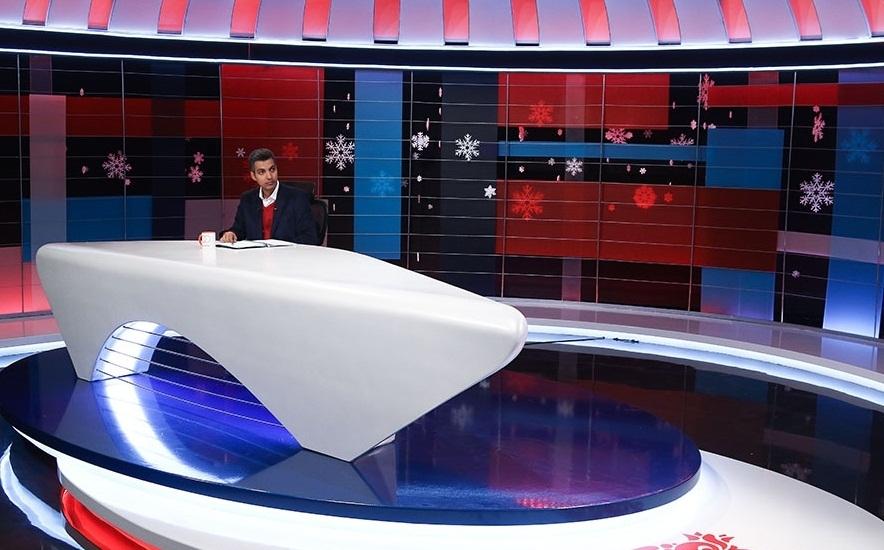 افشاگریهای جدید عابر بانک پرسپولیس/ مشاجره لفظی طاهری و علی دایی در برنامه زنده!