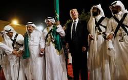 سی ان بی سی: عربستان به بازیگری غیرمنطقی در خاورمیانه تبدیل شده است