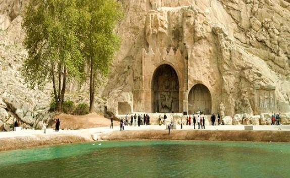 باشگاه خبرنگاران -بیشترین خسارت آثار تاریخی در شهرستان دالاهو است