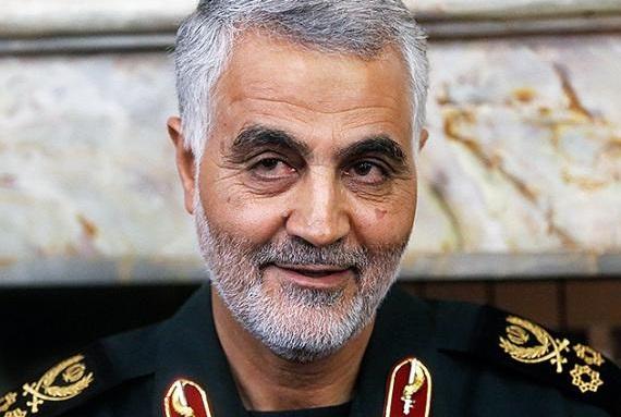 داستان مجروحیت سردار سلیمانی و ناگفتههای جنگ سوریه + فیلم