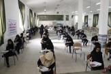 باشگاه خبرنگاران -برگزاری آزمون المپیاد ریاضی در قزوین