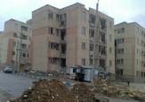 باشگاه خبرنگاران -تصاویری از خسارتهای زلزله در اسلام آبادغرب