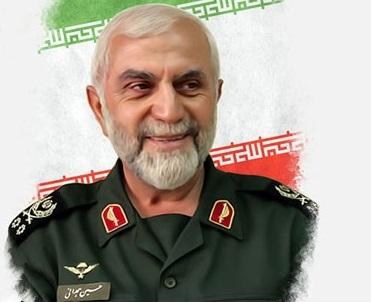 خانواده سردار همدانی در پیامی پیروزی غرورآفرین جبهه مقاومت بر تروریستهای داعش را تبریک گفت