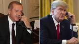 باشگاه خبرنگاران -گفتگوی تلفنی ترامپ و اردوغان درباره تحولات سوریه