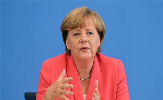 باشگاه خبرنگاران -مرکل: برلین بر تعهدات خود در قبال کشورهای اروپایی پایبند باقی خواهد ماند