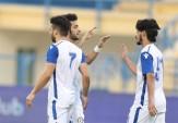 باشگاه خبرنگاران -پیروزی الخور با گلزنی رفیعی/ شکست یاران پورعلی گجی مقابل صدرنشین لیگ
