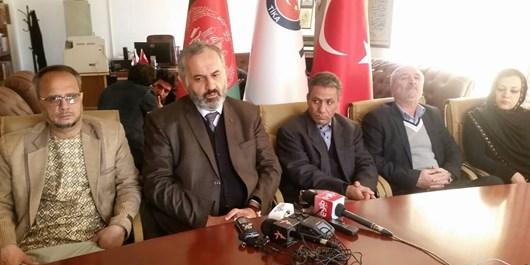 فعالیتهای فرهنگی ترکیه و افغانستان گسترش مییابد