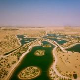 باشگاه خبرنگاران -دریاچه مصنوعی دبی +عکس