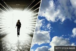 مشاهدات تکان دهنده شخصی که پس از مرگ دوباره زنده شد + تصاویر