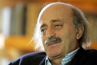 باشگاه خبرنگاران -انتقاد ولید جنبلاط از اقدامات عربستان درباره سعد حریری