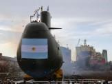 باشگاه خبرنگاران -رییس جمهور آرژانتین: تلاش برای پیدا کردن زیردریایی ناپدید شده ادامه خواهد یافت