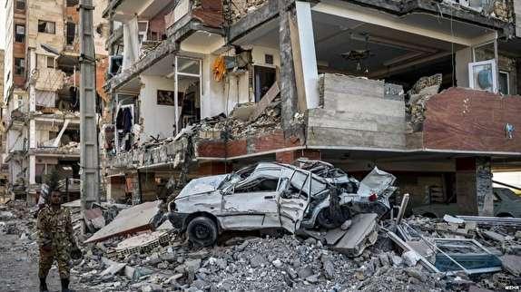 چرا ایران می لرزد؟/ زلزله های ایران به هم مرتبط نیستند