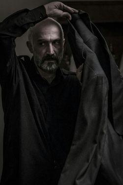 «لاتاری» به جشنواره فجر رسید/ اولین عکس از هادی حجازیفر در سومین فیلم مهدویان