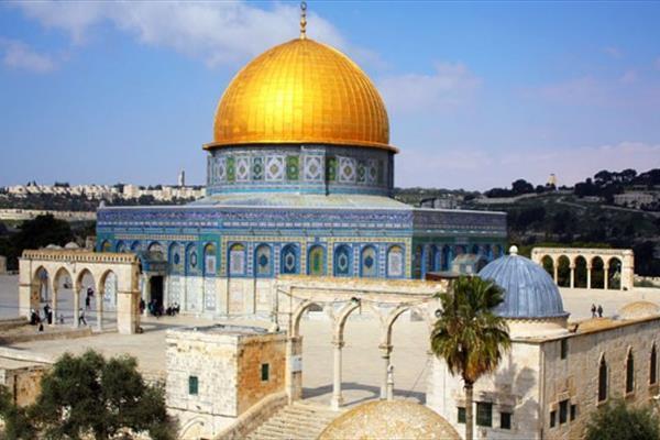 «قدس پایتخت فلسطین»، نام سه قلوی تازه متولد شده فلسطینی