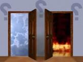 باشگاه خبرنگاران -چرا بهشت یک در بیشتر از جهنم دارد؟